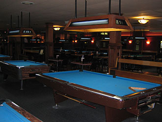 Rates Charleys Pub Grill Anazeh Sands West Grand Rapids MI - Nearest pool table